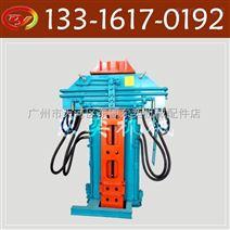工法桩型钢起拨设备,液压拔桩机器