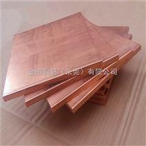 供应T1紫铜板 超薄T6红铜板 T2纯铜薄板出售