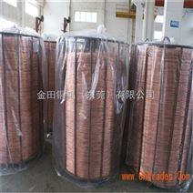 无铅T1、T2、T3、T4环保紫铜丝 精密紫铜线
