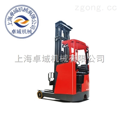 TFZ座驾前移式电动叉车生产商