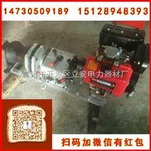 临沂市霸州生产8吨轴传动机动绞磨价格