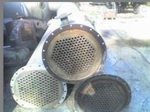 二手套管式冷凝器