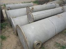 长期供应二手不锈钢冷凝器