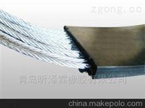 钢丝绳芯橡胶输送带