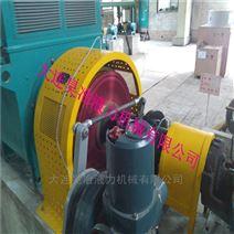 北京昊冶調速型永磁偶合器應用與節能