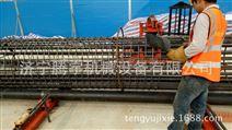 钢筋预应力机械高性能钢筋笼绕筋机 滚笼机