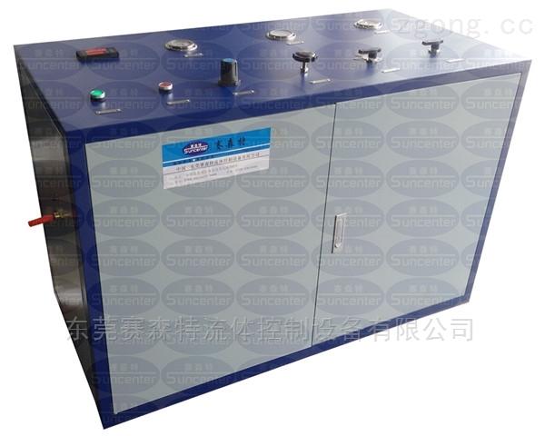 空气气密性测试设备(数显控制)