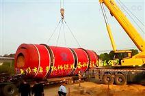 厂家直销新型油田污泥干燥设备