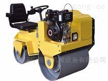 工程机械小型座驾式振动压路机
