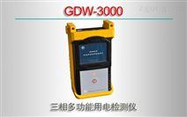 GDW-3000/三相多功能用电检测仪