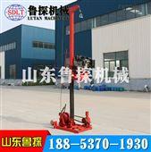 汽油机动力QZ-3小型地质勘探取样钻机