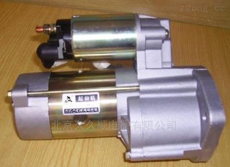 大柴CA498起动机发电机(12V,24V)