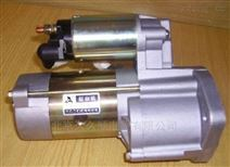 3708010-X2大柴CA498起動機發電機