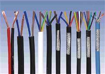 信號屏蔽電纜工作溫度-15-105度ZRC-JYPVP