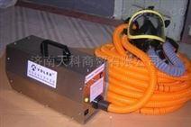 多人用电动送风长管呼吸器