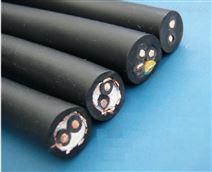 镀锡4mm2交联护套KGGP3硅橡胶电缆