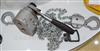 0.75吨链条铝合金手扳葫芦-1.5T