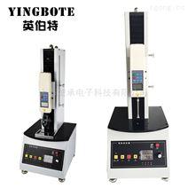 上海电动立式单柱测试台电动拉压力实验