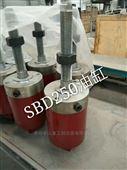 濟南SBD250盤式制動器剎車片現貨供應