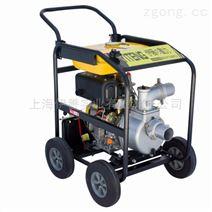 3寸小型柴油机水泵