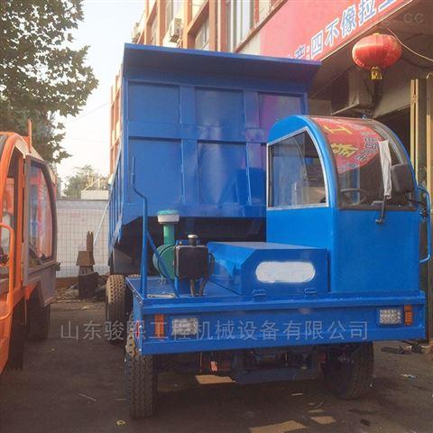 广元农用四不像车厂家四驱四轮运输车价格