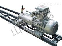 KHYD40回轉式探水探瓦斯鉆機價格