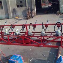 路面机械厂家生产混凝土排式振捣机