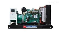静音型80kw燃气发电机组低噪音、消声特点