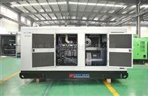 新型玉柴50千瓦天然气发电机组满负载