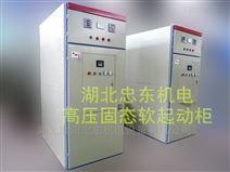 6KV鼠笼电机用高压固态软启动柜-电机起动柜