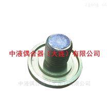 偶合器保护装置国产易熔塞M10*1.5现货订购