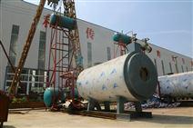 供 350万大卡燃油燃气导热油炉 供热10万平
