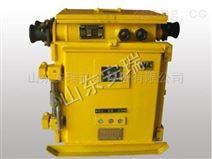 煤礦專用YBHZD5-1.5/127礦用防爆飲水機使用