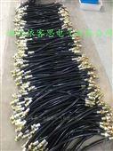 DN15*1000防爆软管 不锈钢防爆挠性管