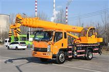 山东沃通重工供应12吨凯马汽车吊外走绳
