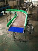 上海帛溢自动化滚珠塑料网带