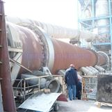石灰窑的工作原理是什么,石灰厂环保要求