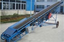 移动式皮带输送机厂家带式输送设备价格优惠