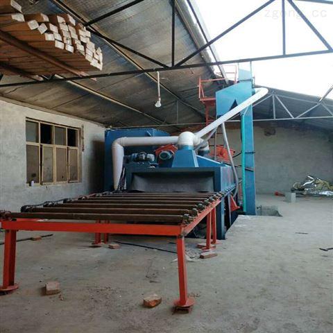 广东抛丸机价格选择泊头百洋机械铸造机械
