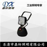 DDZG-BN005A-15W磁吸LED大力神警示双色方灯
