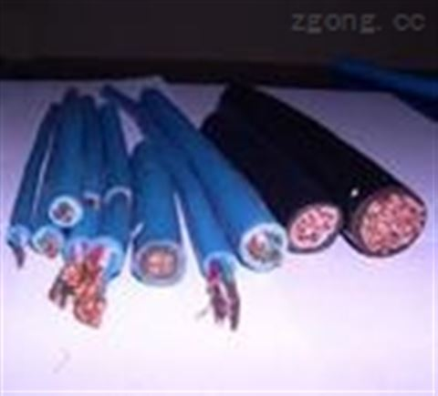 JYPV-2B 4*2*1.0 -信号屏蔽电缆