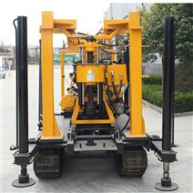 XYD-200地质取样钻机 野外地质工程钻机