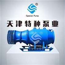 QZ雪橇式潜水泵的价格