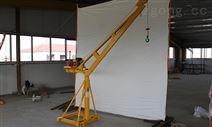 河北室外吊运机价格|建筑小吊机视频