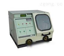 金相材料圆形长方形切割设备金相试样切割机