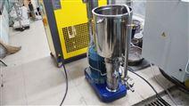 滑石粉改性聚丙烯研磨分散机