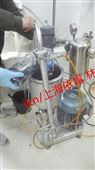 可膨胀石墨湿法研磨分散机