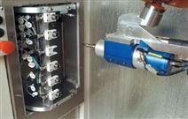 德国jager小型牙科设备和PCB分板钻孔电主轴