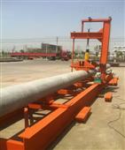 先张法预应力混凝土管桩抗弯试验机