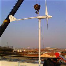 宁津离网型10千瓦家用小型风力发电机